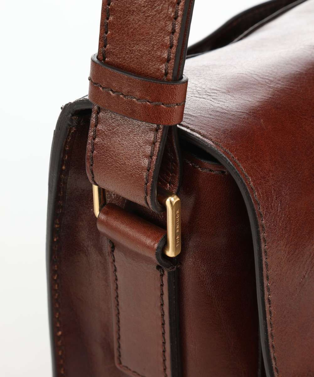 The Bridge Story Uomo Borsa messenger marrone-052757-01-14-01 Preview