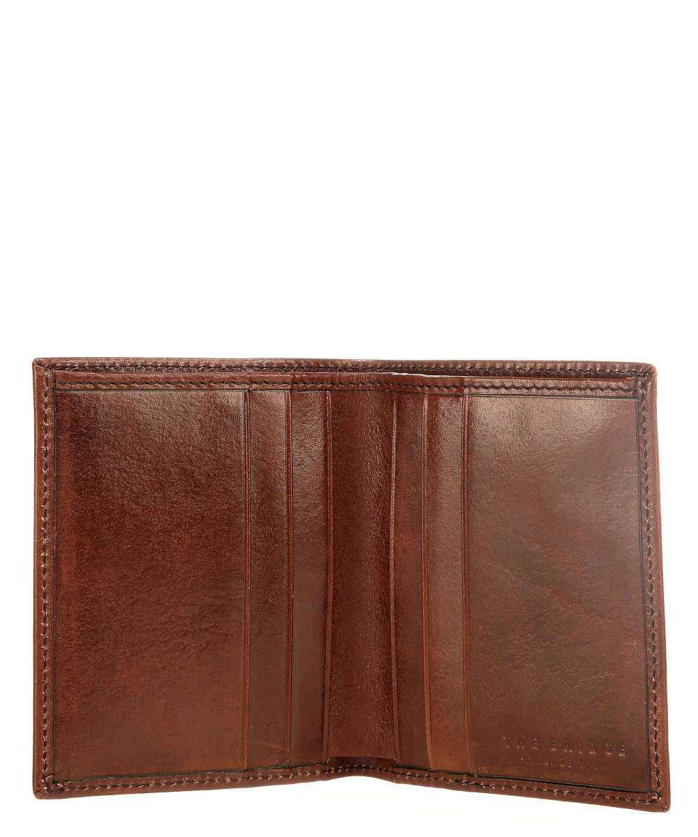 The Bridge Story Uomo Credit card holder brown-012084-01-14-01 Preview
