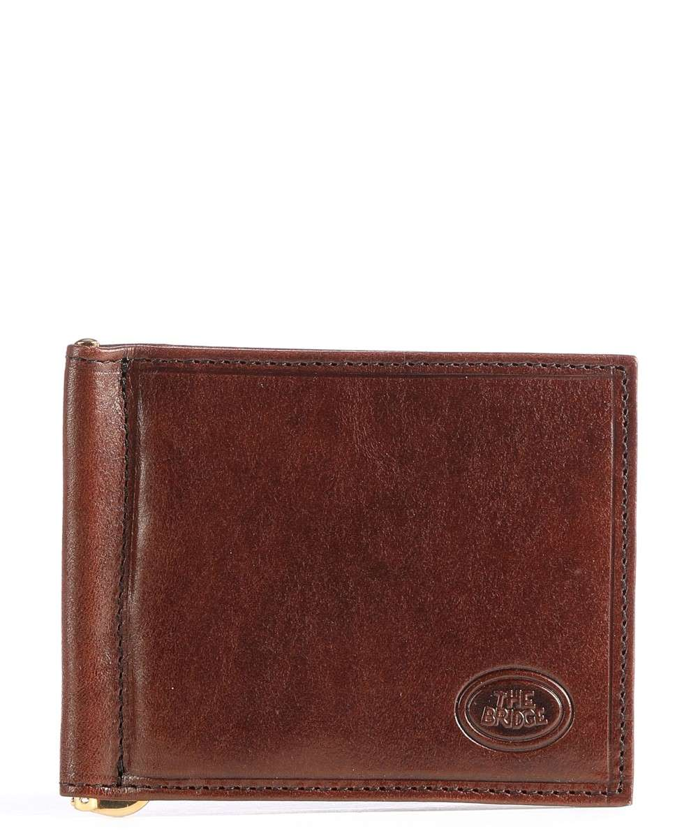 The Bridge Story Uomo Wallet brown Preview