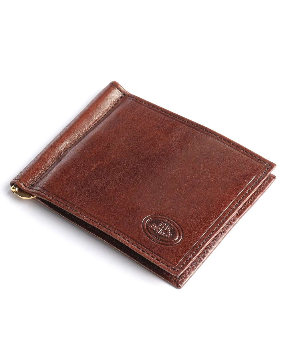 The Bridge Story Uomo Wallet brown-012200-01-14-01 Preview