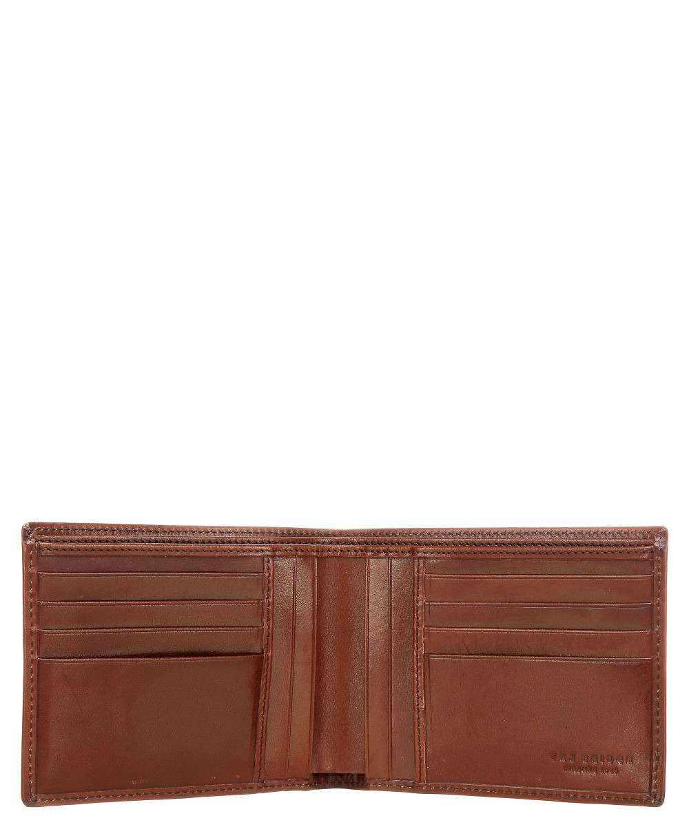 The Bridge Story Uomo Wallet brown-014037-01-14-01 Preview
