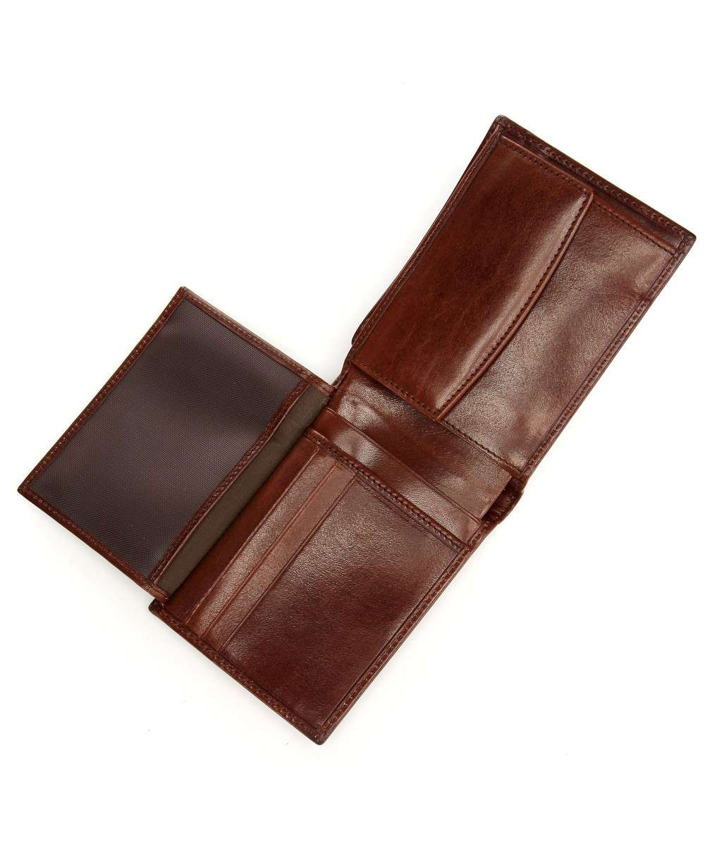 The Bridge Story Uomo Wallet brown-014332-01-14-01 Preview