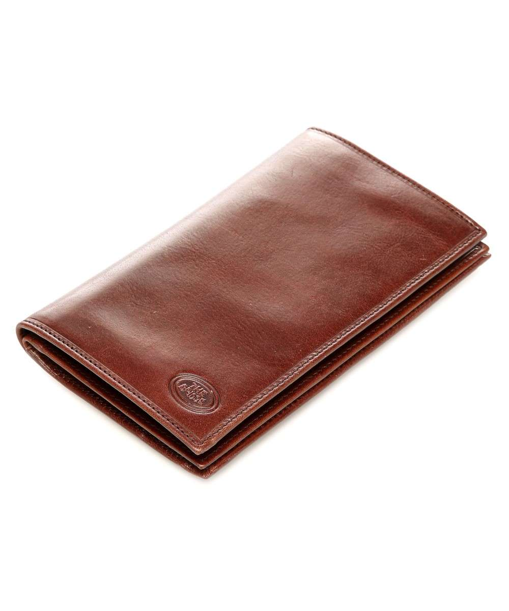 The Bridge Story Uomo Wallet brown-015066-01-14-01 Preview