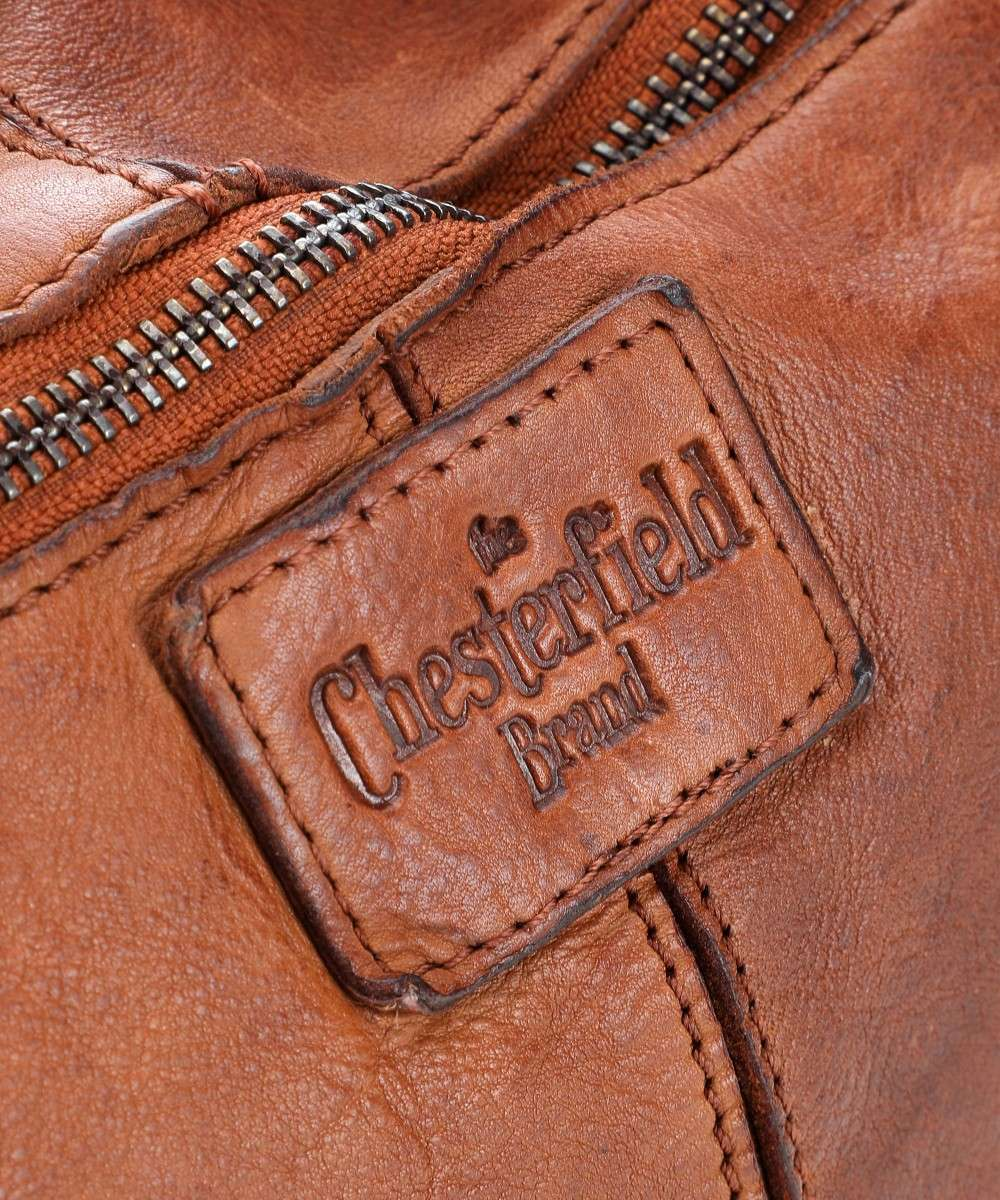 The Chesterfield Brand Abby Beuteltasche cognac-C48.091931-01 Preview