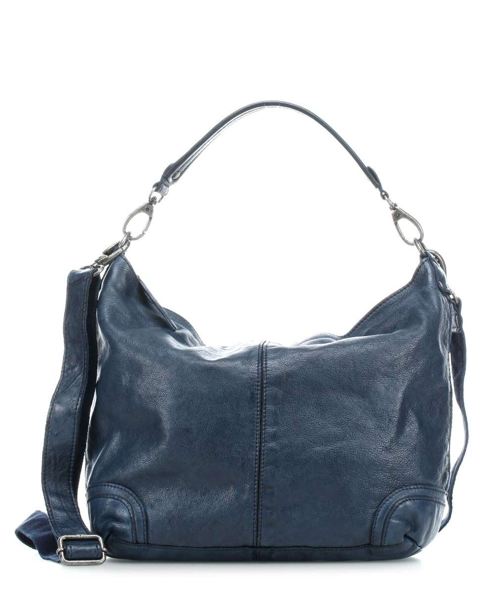 The Chesterfield Brand Abby Beuteltasche navy Preview