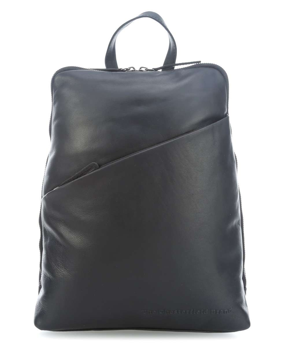 The Chesterfield Brand Amanda Rucksack schwarz Preview