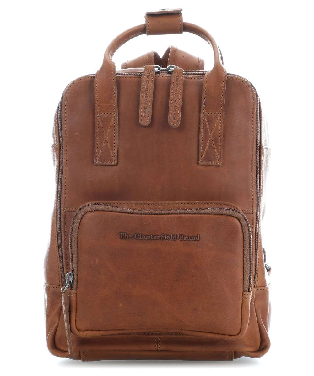 The Chesterfield Brand Bellary Rucksack cognac Preview