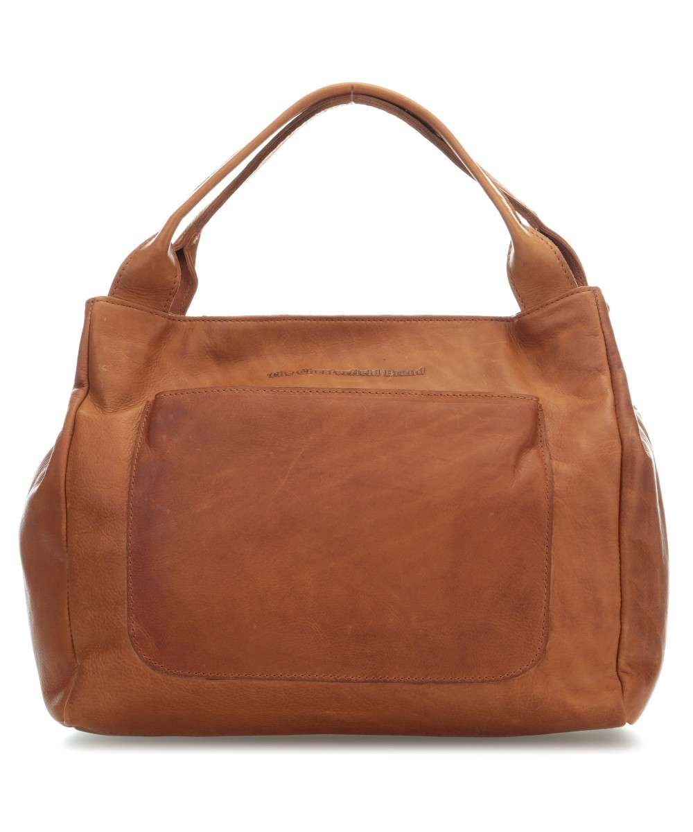 The Chesterfield Brand Cardiff Handtasche cognac Preview