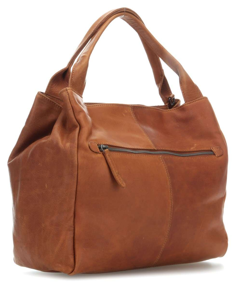 The Chesterfield Brand Cardiff Handtasche cognac-C48.081531-01 Preview