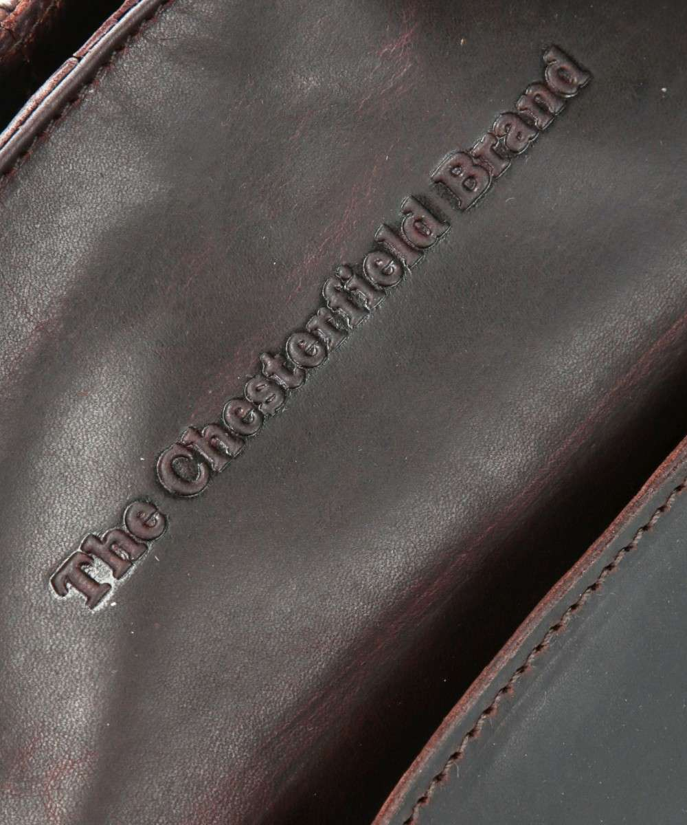 The Chesterfield Brand Cardiff Handtasche dunkelbraun-C48.081501-01 Preview