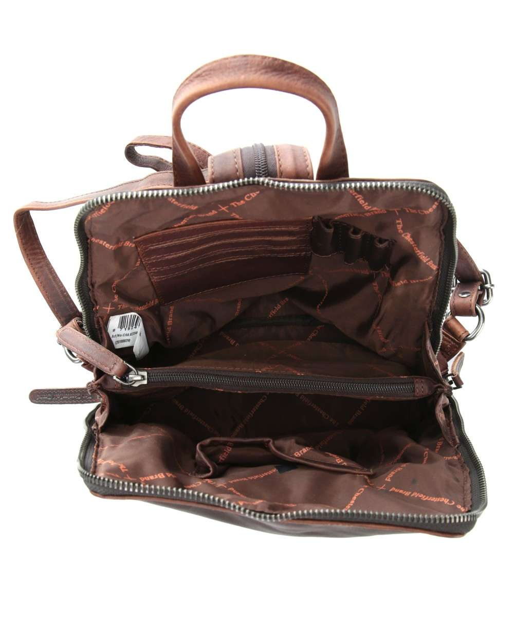 The Chesterfield Brand Claire Rucksack braun-C58.023501-01 Preview