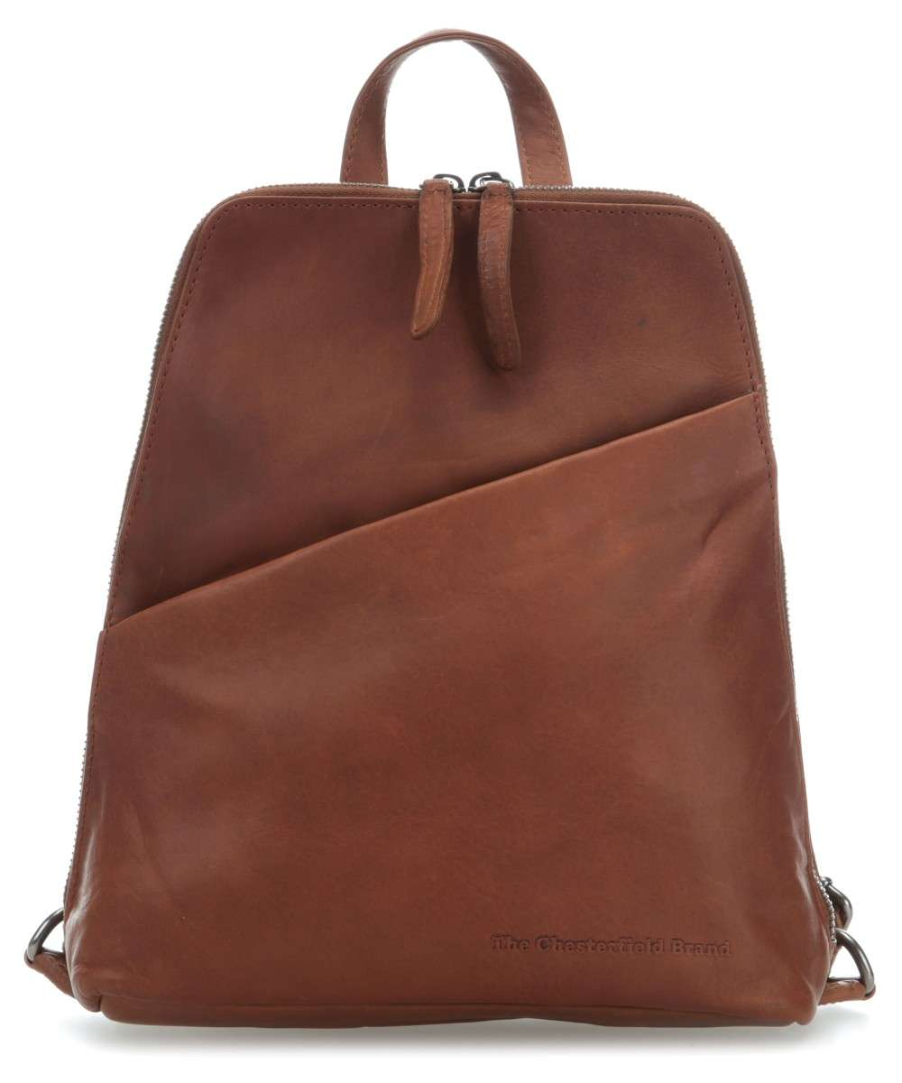 The Chesterfield Brand Claire Rucksack cognac Preview