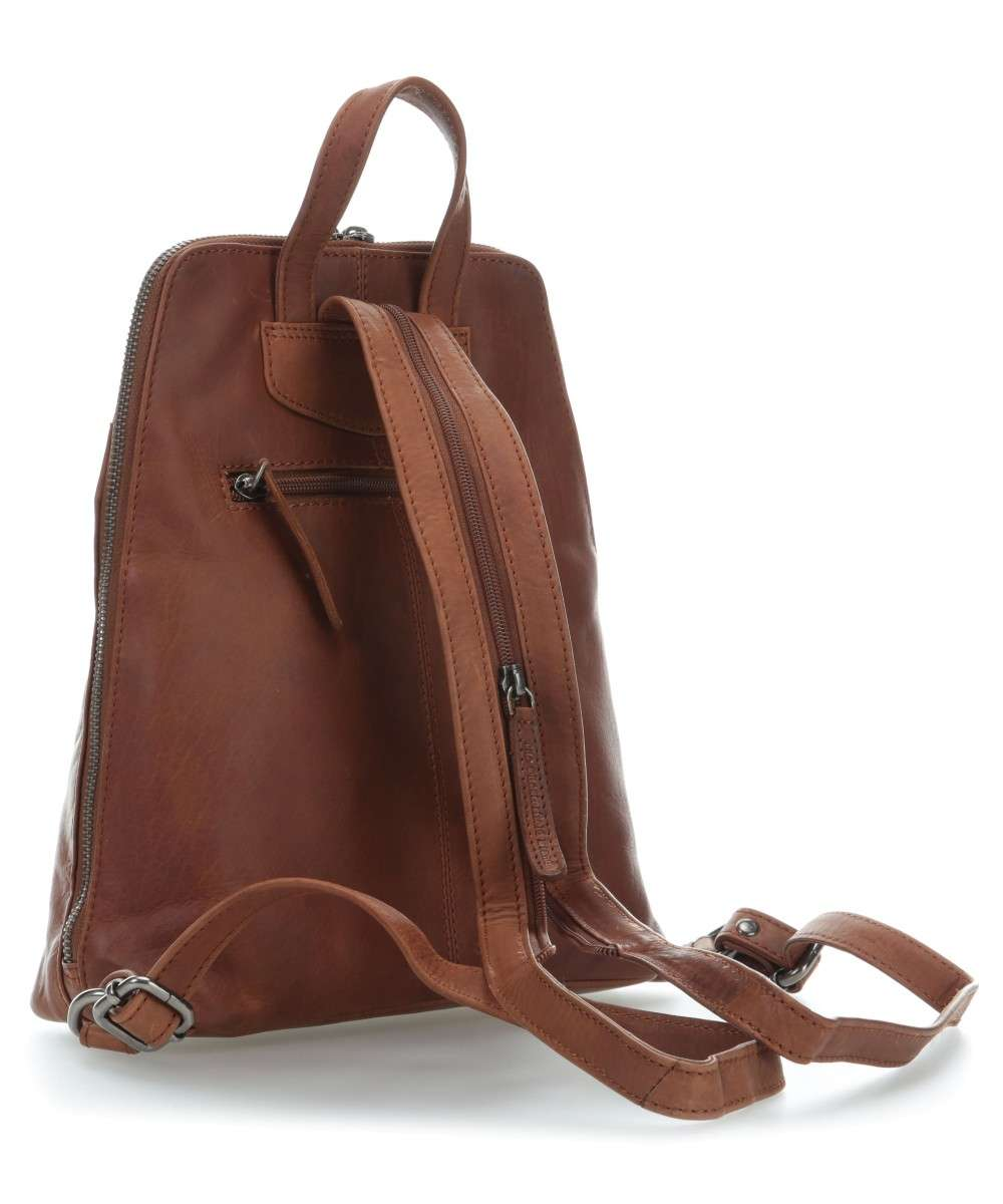 The Chesterfield Brand Claire Rucksack cognac-C58.023531-01 Preview