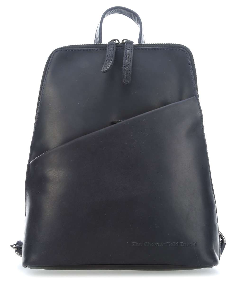 The Chesterfield Brand Claire Rucksack navy Preview