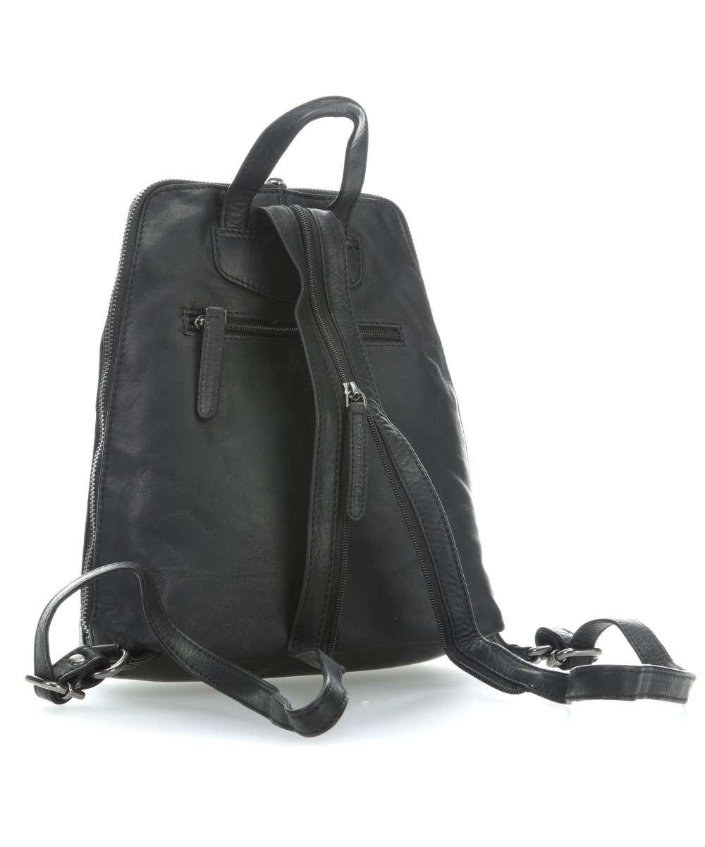 The Chesterfield Brand Claire Rucksack schwarz-C58.023500-01 Preview
