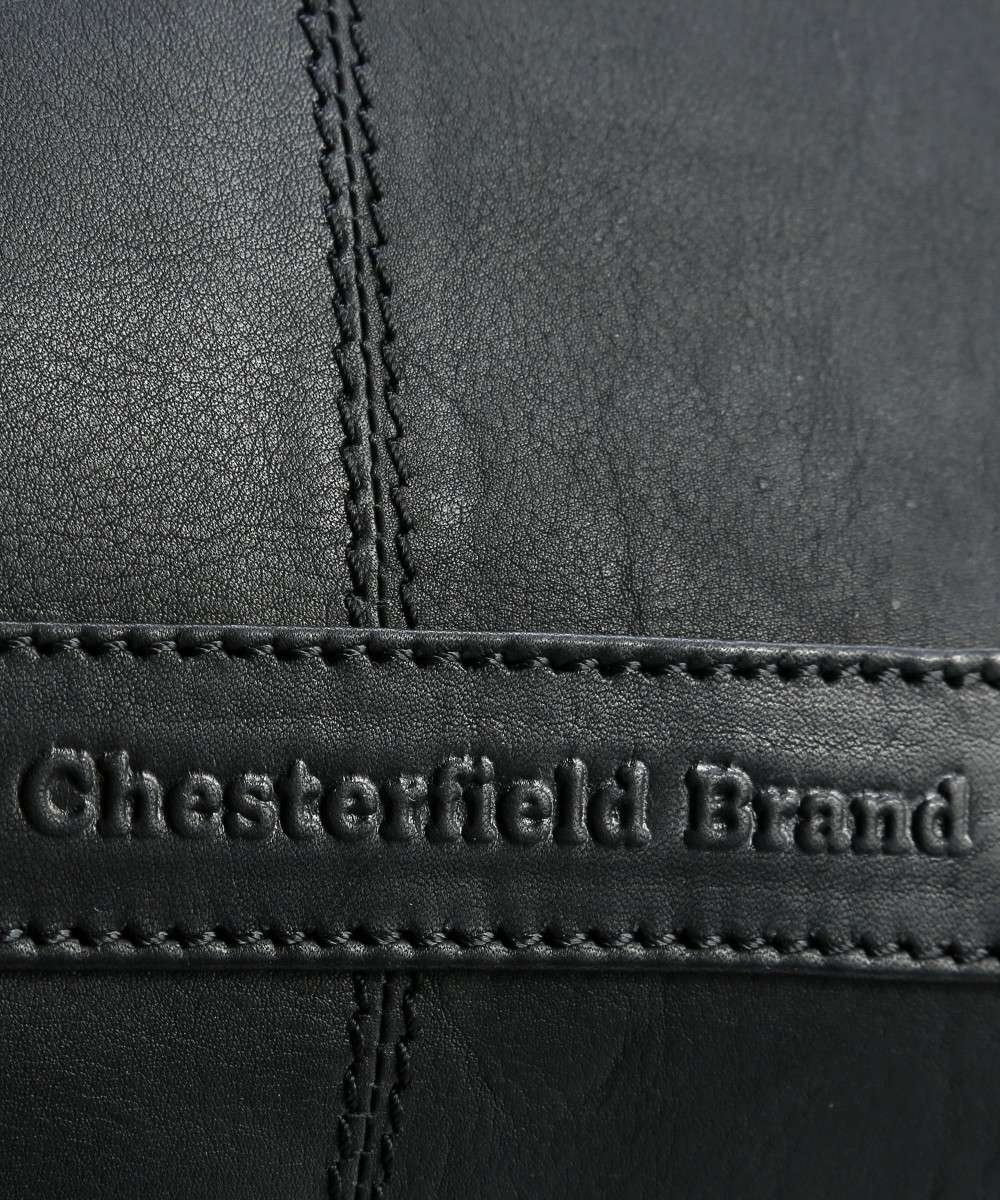 The Chesterfield Brand Jade Shopper schwarz-C38.012600-01 Preview