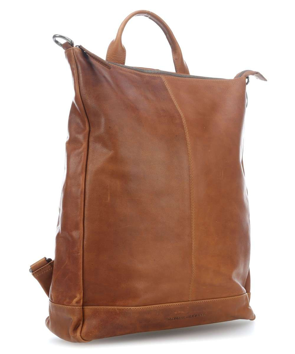 115387b4bbd The Chesterfield Brand Manchester Backpack cognac-C58.014131-01 Preview