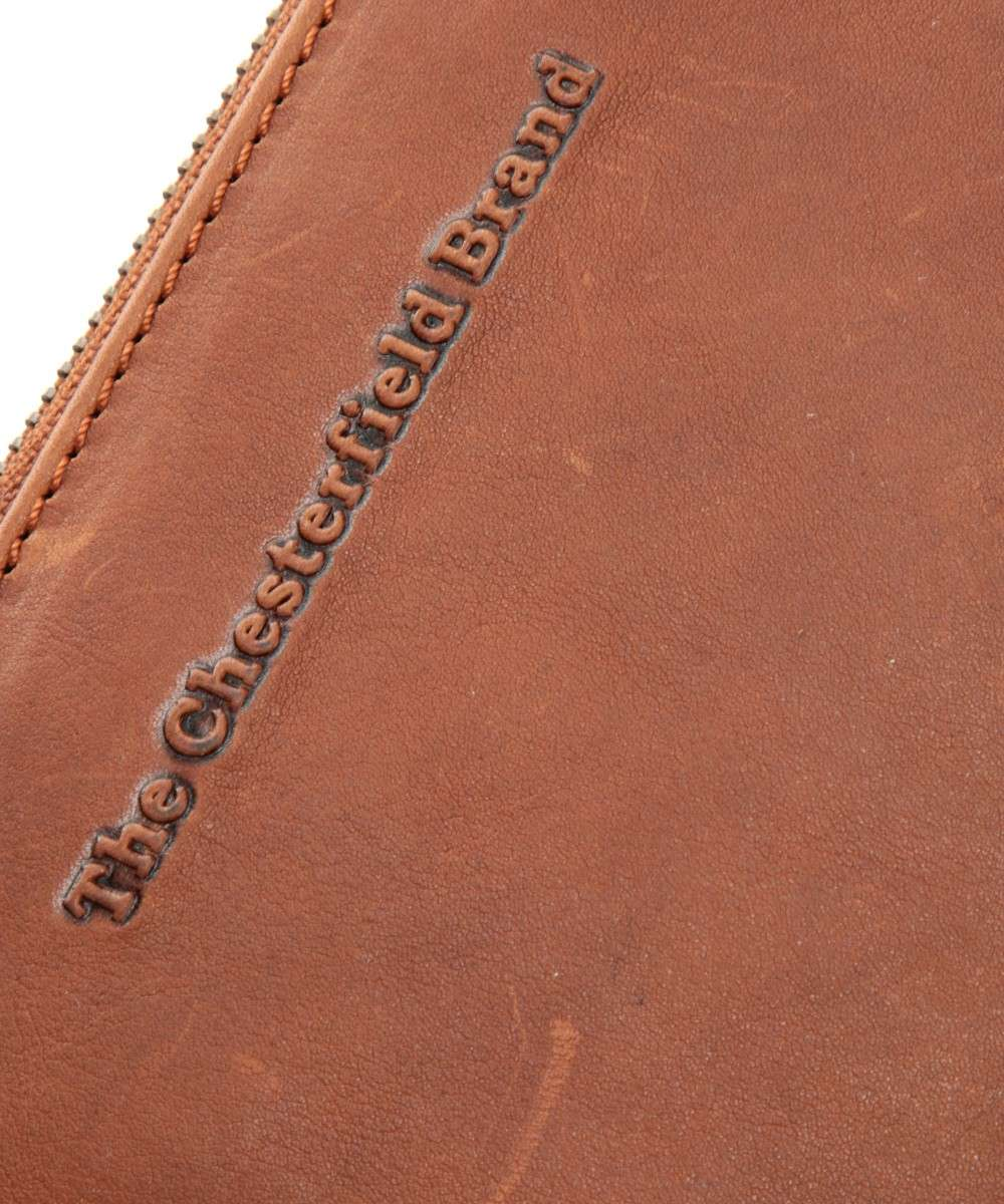 The Chesterfield Brand Sadie Schultertasche cognac-C48.182131-01 Preview