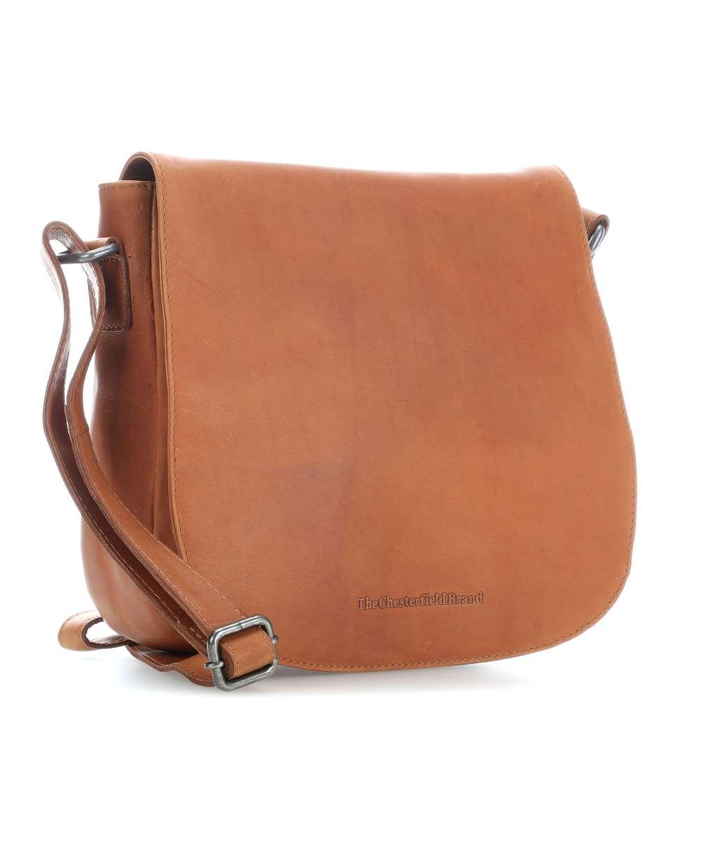 The Chesterfield Brand Yves Schultertasche cognac-C48.099931-01 Preview