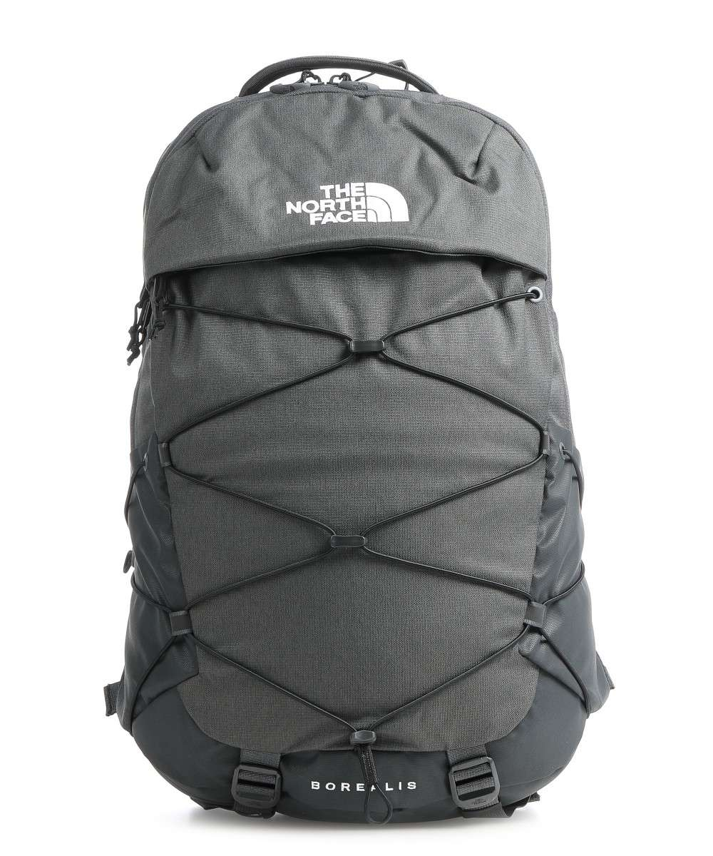 The North Face Borealis 28 Rucksack anthrazit Preview