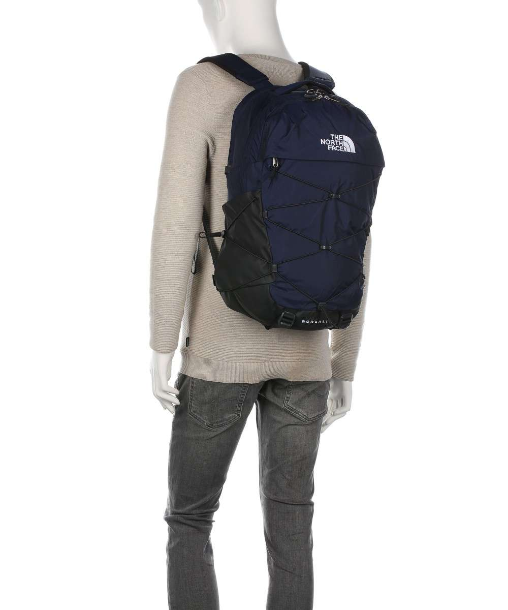 The North Face Borealis 28 Rucksack navy-NF0A3KV3T6T-OS-01 Preview