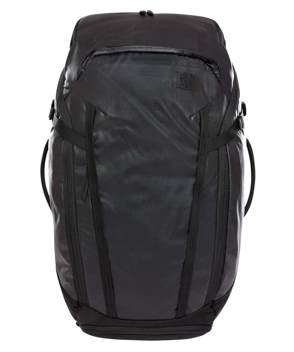 The North Face Stratoliner Rucksack schwarz Preview
