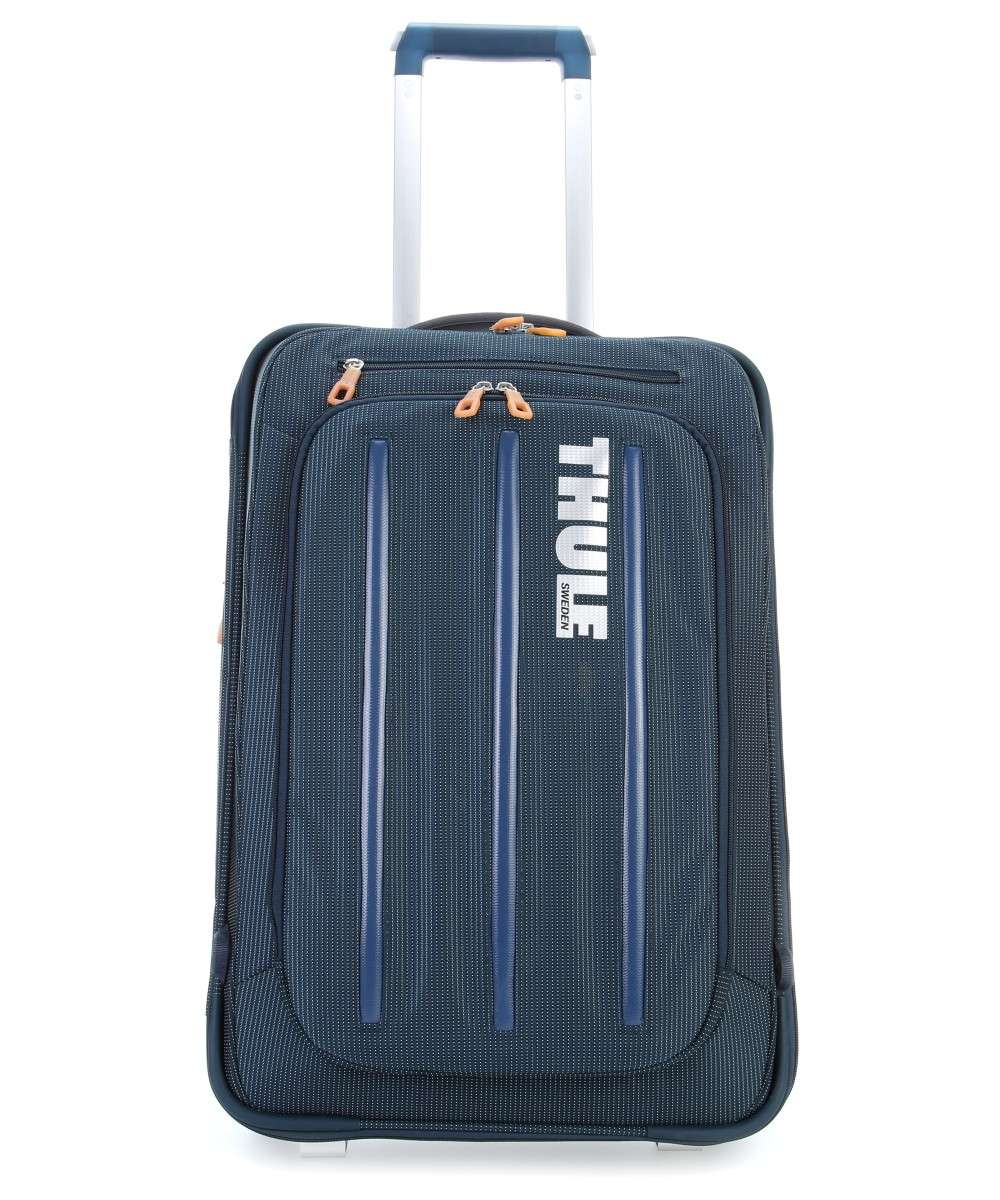 Thule Crossover Rucksack-Trolley 15″ petrol Preview