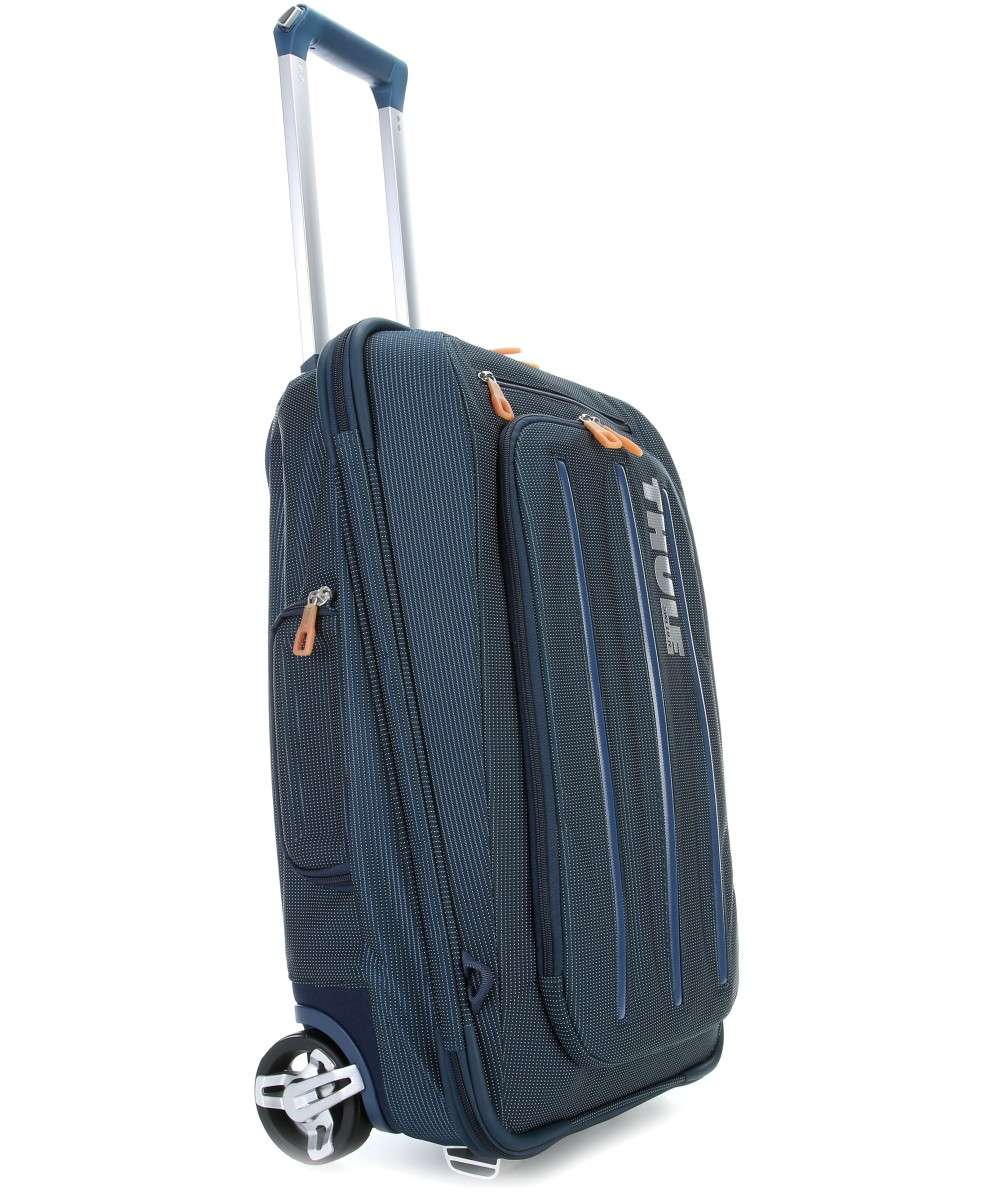 Thule Crossover Rucksack-Trolley 15″ petrol-3201503-THULE-01 Preview