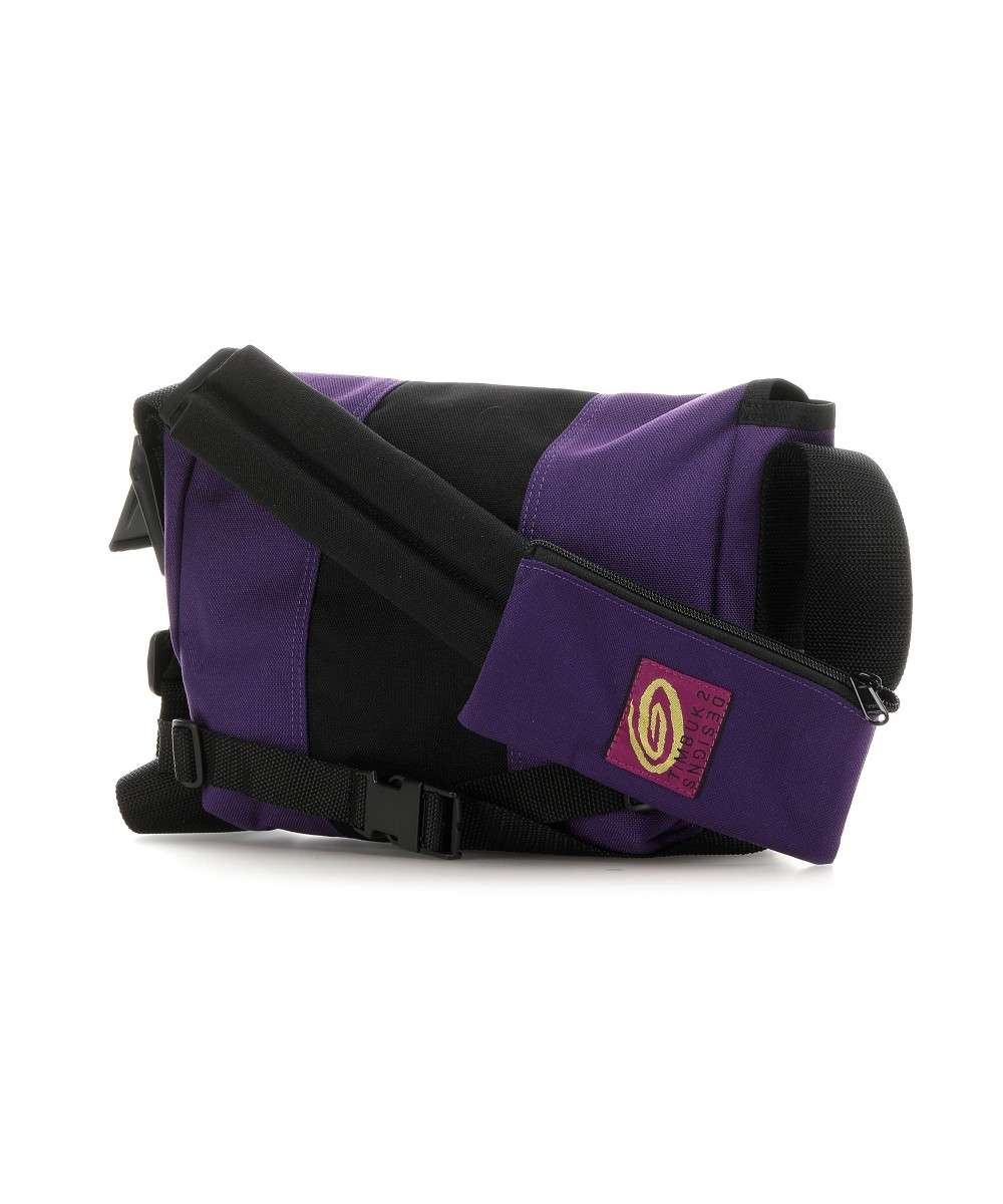 Timbuk2 Heritage CMB Re-issue XS Kuriertasche violett-7461-1-2113-01 Preview