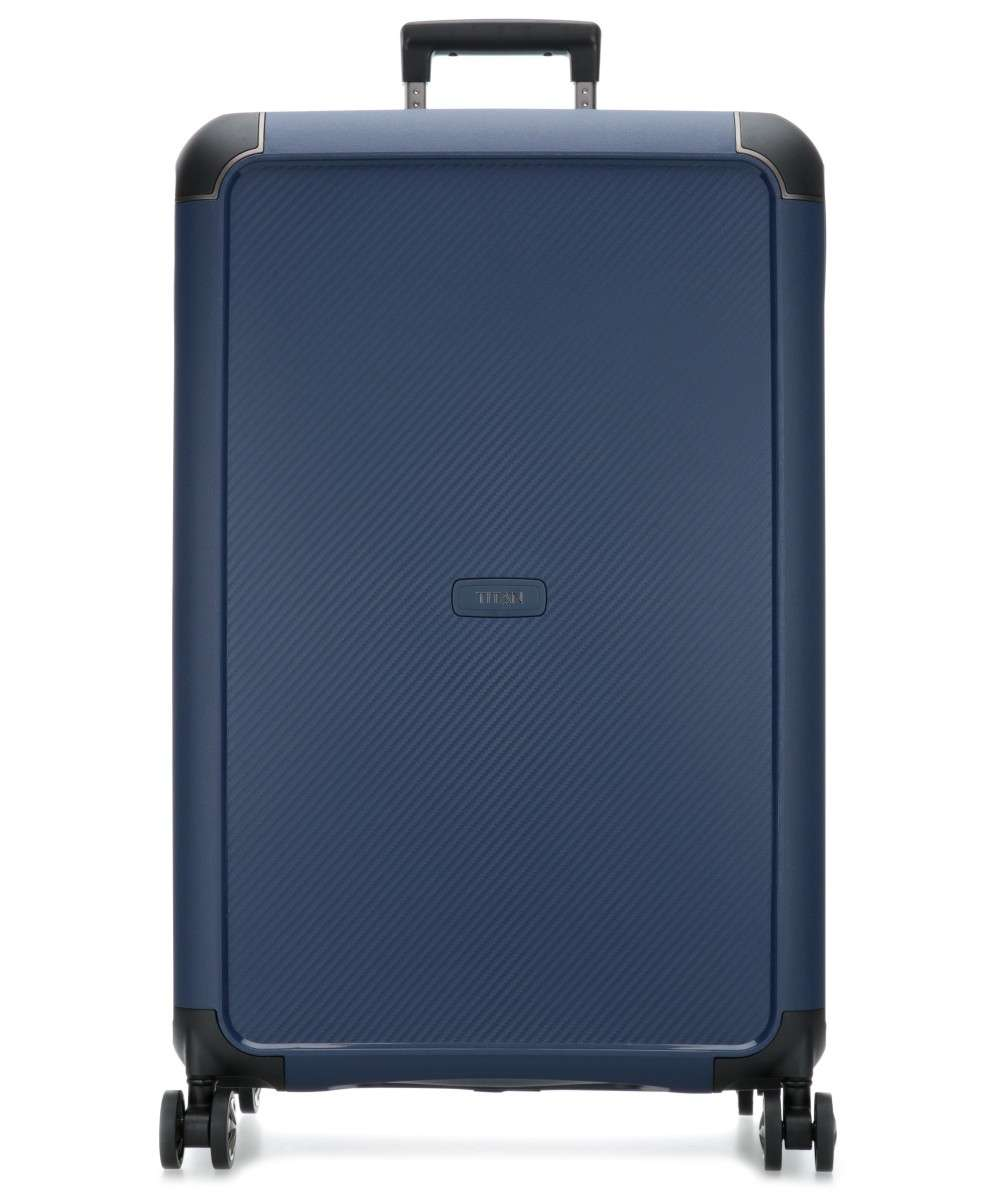 Titan Compax 4-Rollen Trolley navy 77 cm Preview