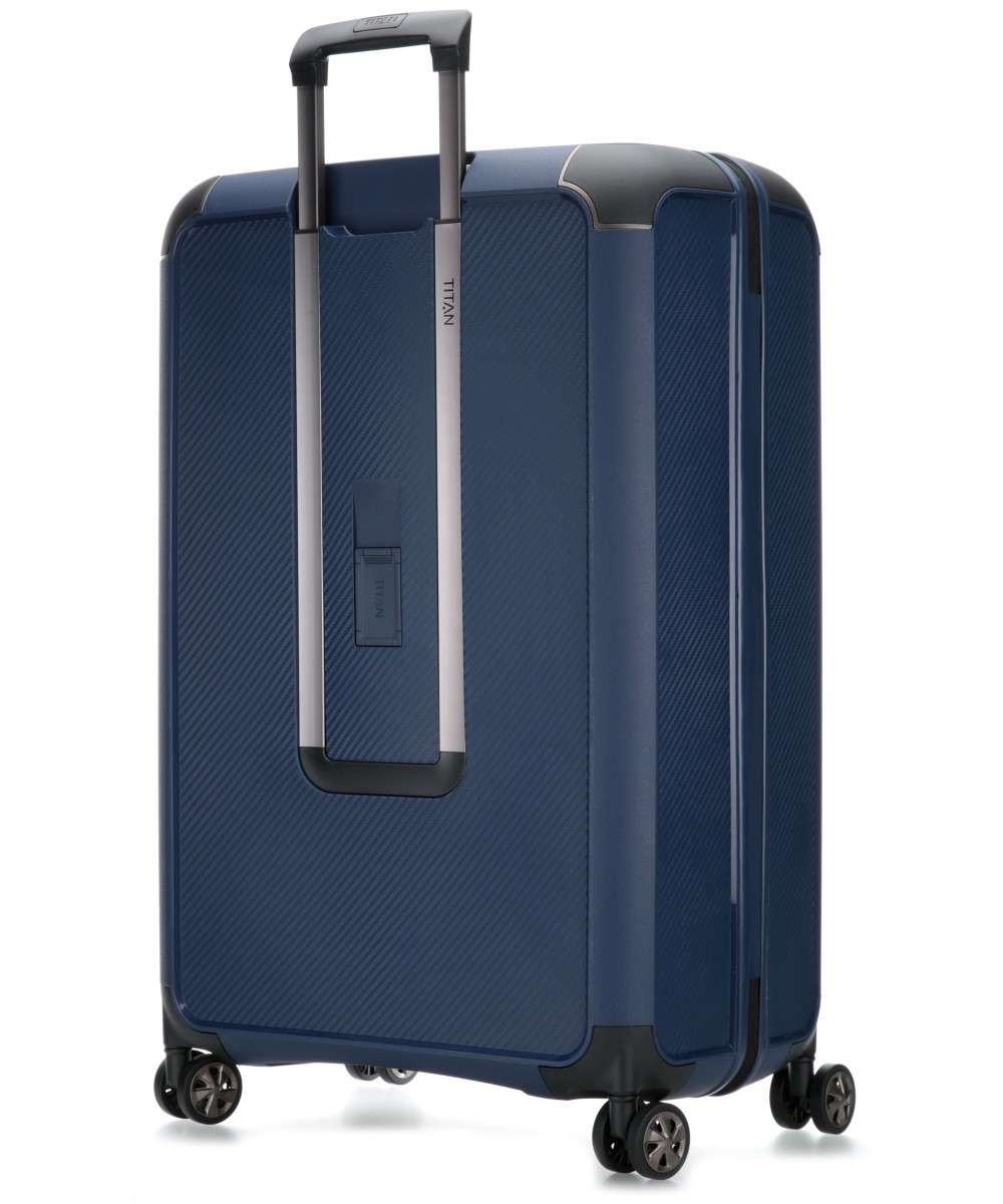 Titan Compax 4-Rollen Trolley navy 77 cm-844404-20-01 Preview