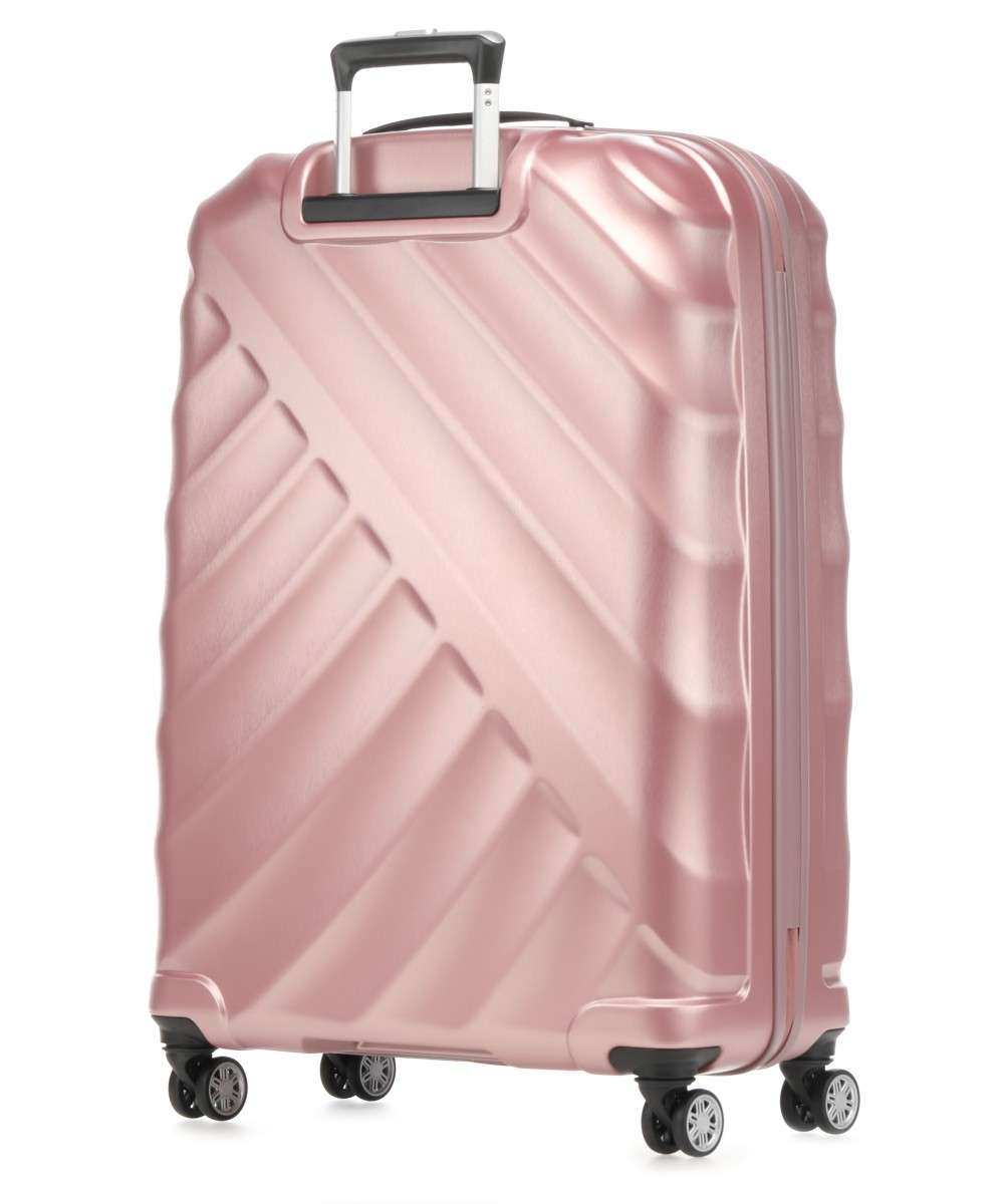 Titan Shooting Star 4-Rollen Trolley rosa 77 cm-828404-15-01 Preview