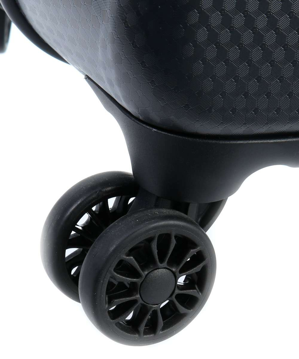 Titan Xenon Deluxe 4-Rollen Trolley graphit 71 cm-816407-04-01 Preview