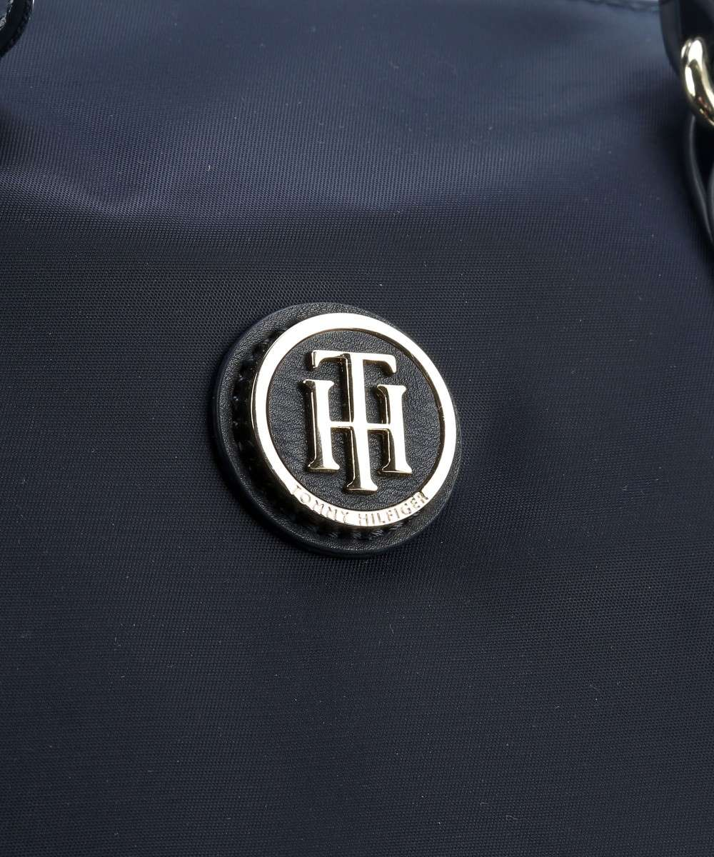 Tommy Hilfiger Poppy Handtasche navy-AW0AW04361-413-01 Preview