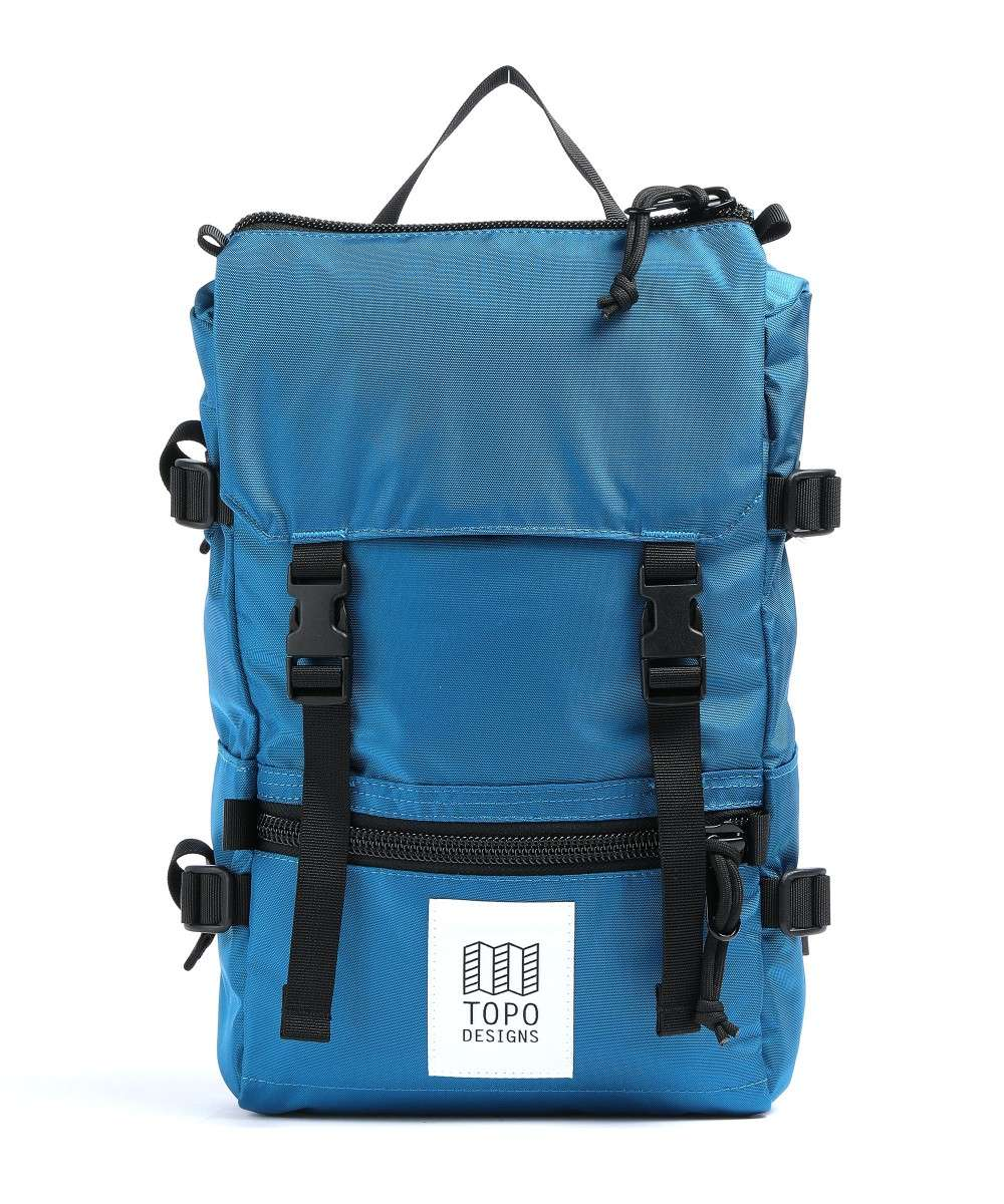 Topo Designs Rover Pack Mini Rygsæk blå Preview