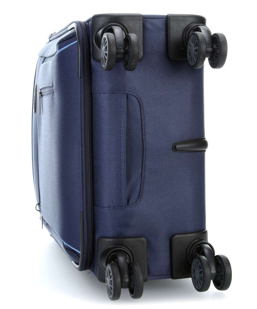 Travelite Capri 4-Rollen Trolley navy 55 cm-89847-20-00 Preview