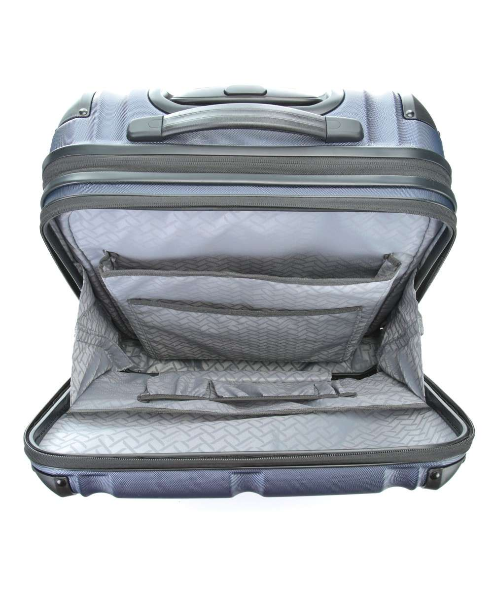 Travelite City Trolley (4 wielen) 17″ navy-73046-20-01 Preview