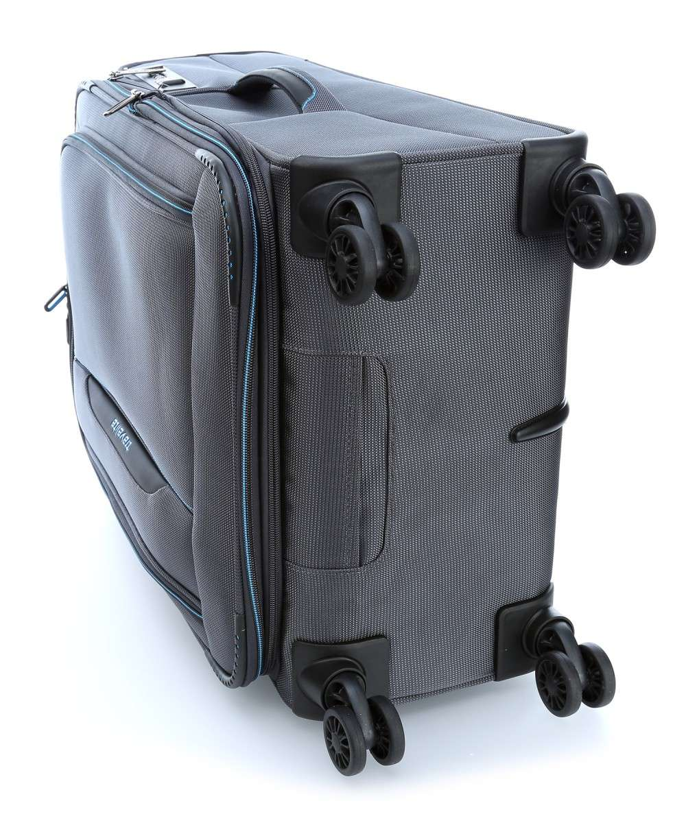 Travelite CrossLite 4-Rollen Trolley anthrazit 67 cm-89548-04-00 Preview