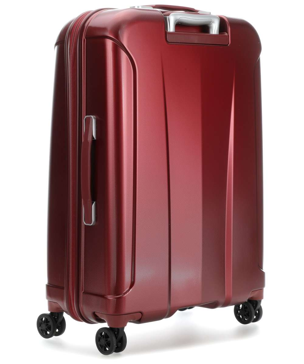 Travelite Elbe 4-Rollen Trolley wein 71 cm-74558-10-01 Preview