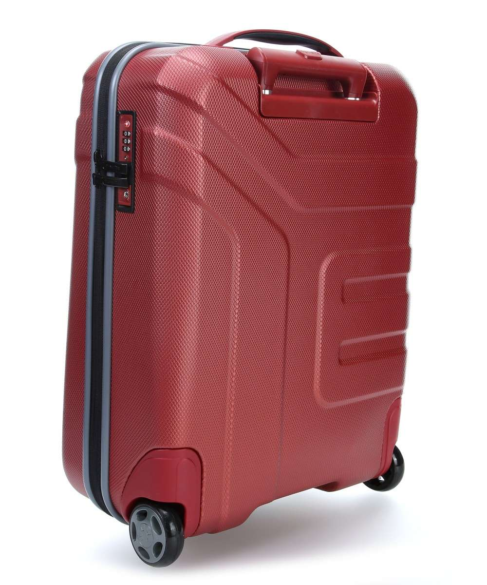 Travelite Vector 2-Rollen Trolley koral 55 cm-72007-88-00 Preview