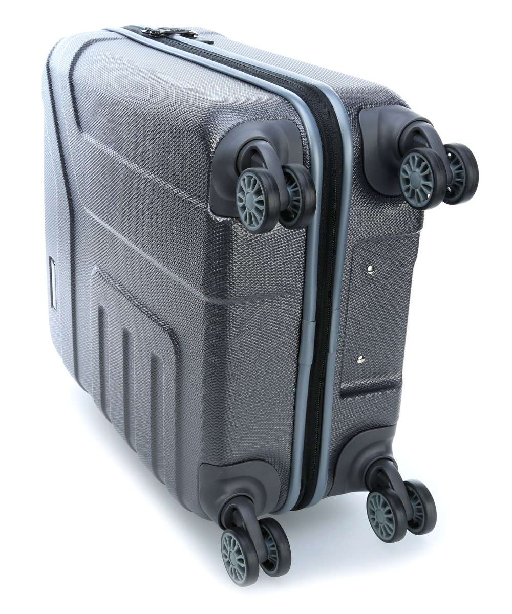 Travelite Vector 4-Rollen Trolley anthrazit 55 cm-72047-04-00 Preview