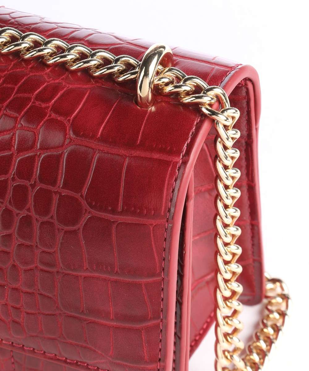 Valentino Bags Anastasia Umhängetasche bordeaux-VBS5AT03-069-01 Preview