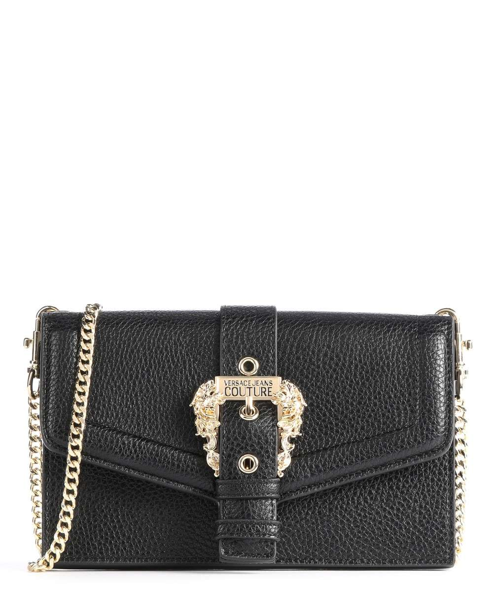 Versace Jeans Couture Clutch schwarz Preview