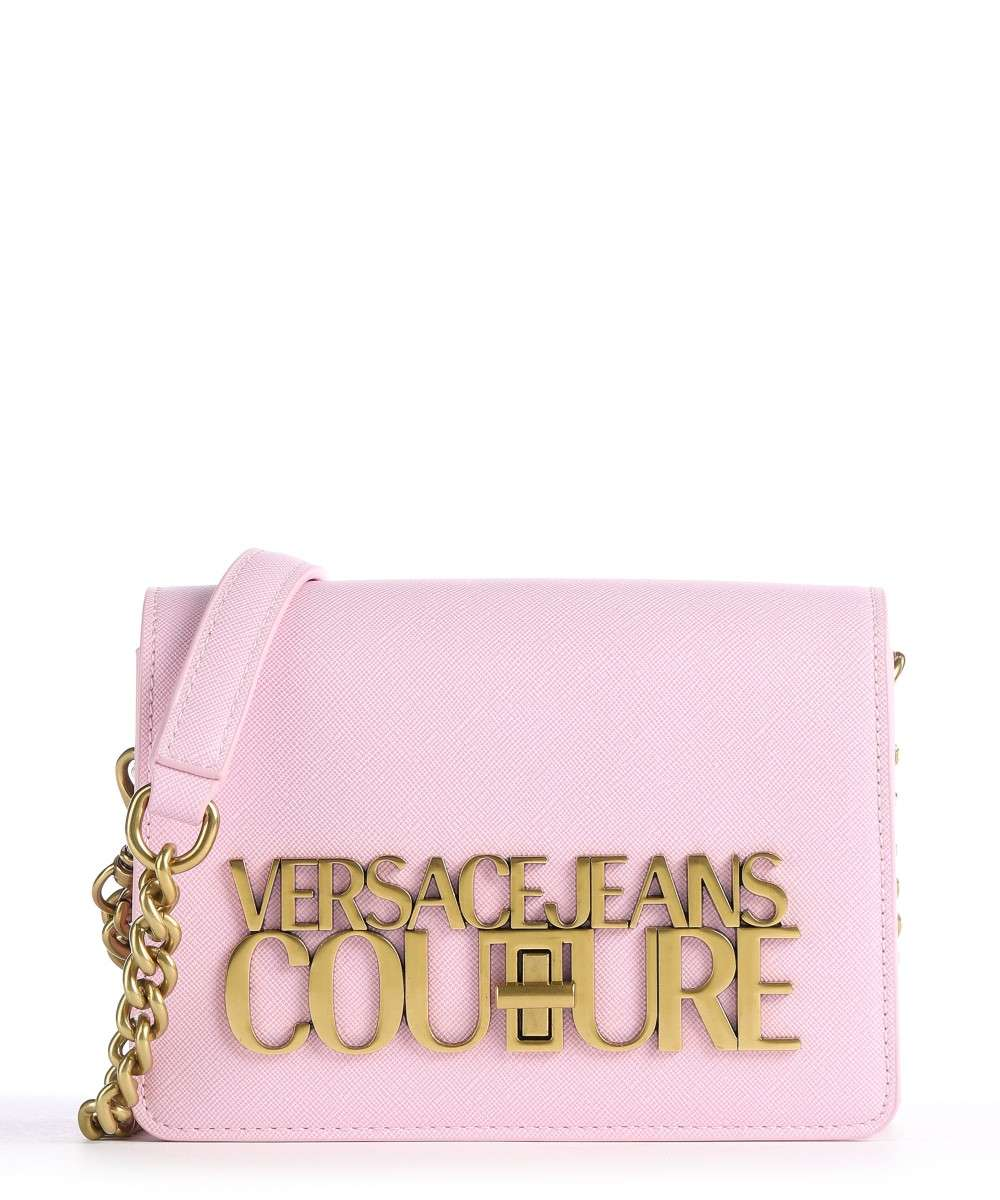 Versace Jeans Couture Schultertasche rosa Preview