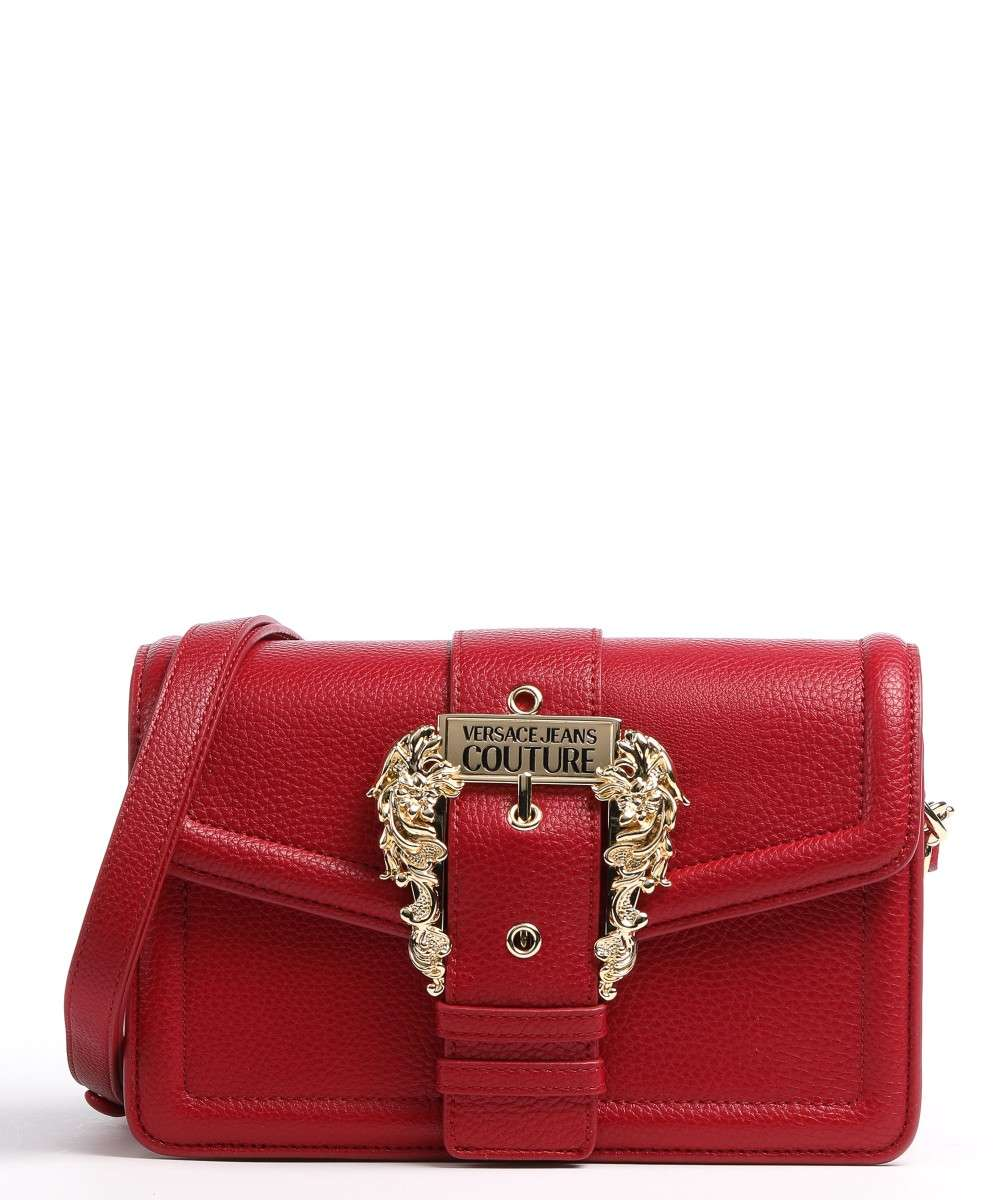 Versace Jeans Couture Umhängetasche rot Preview