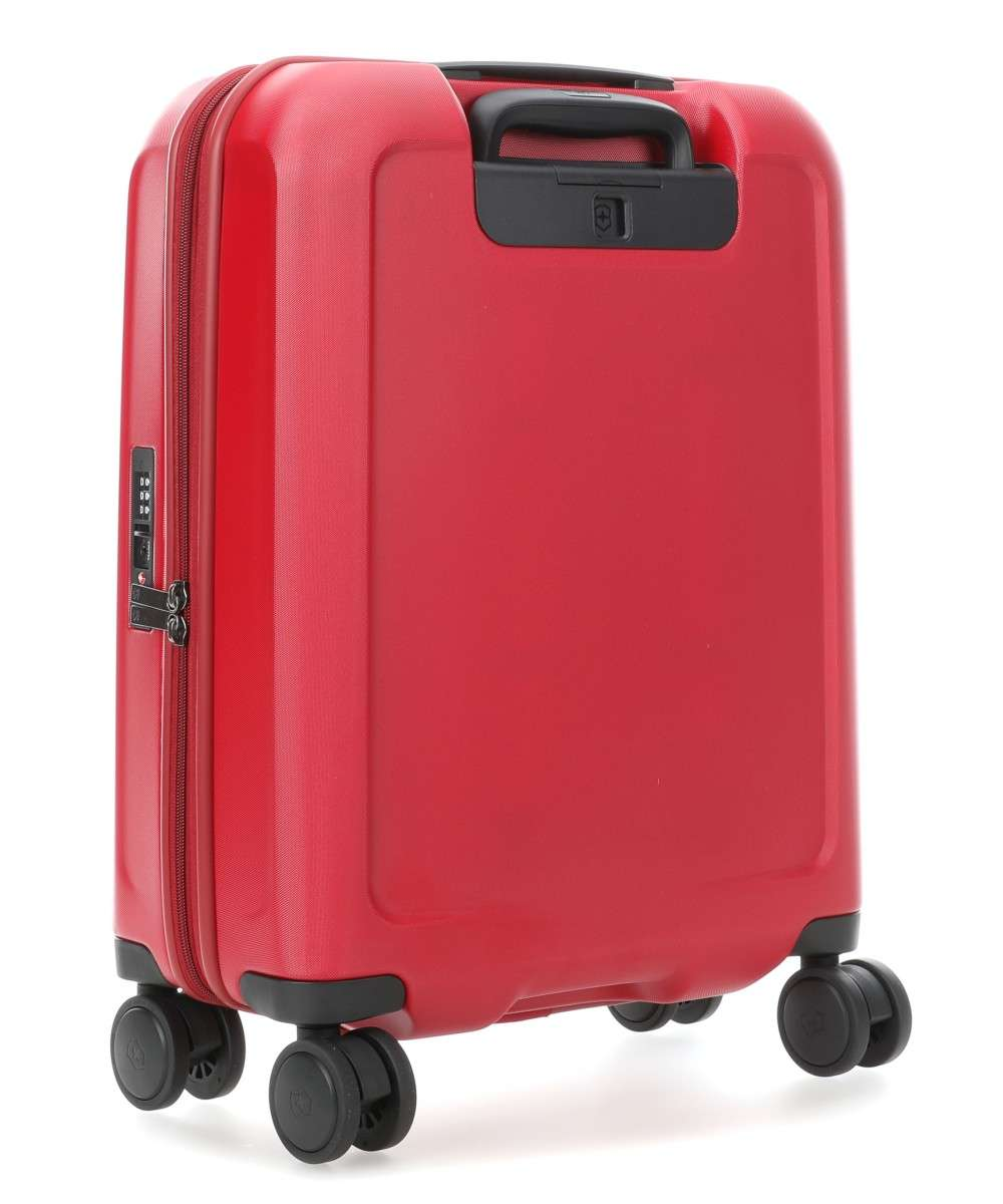 Victorinox Connex 4-Rollen Trolley rot 55 cm-605660-vict-01 Preview