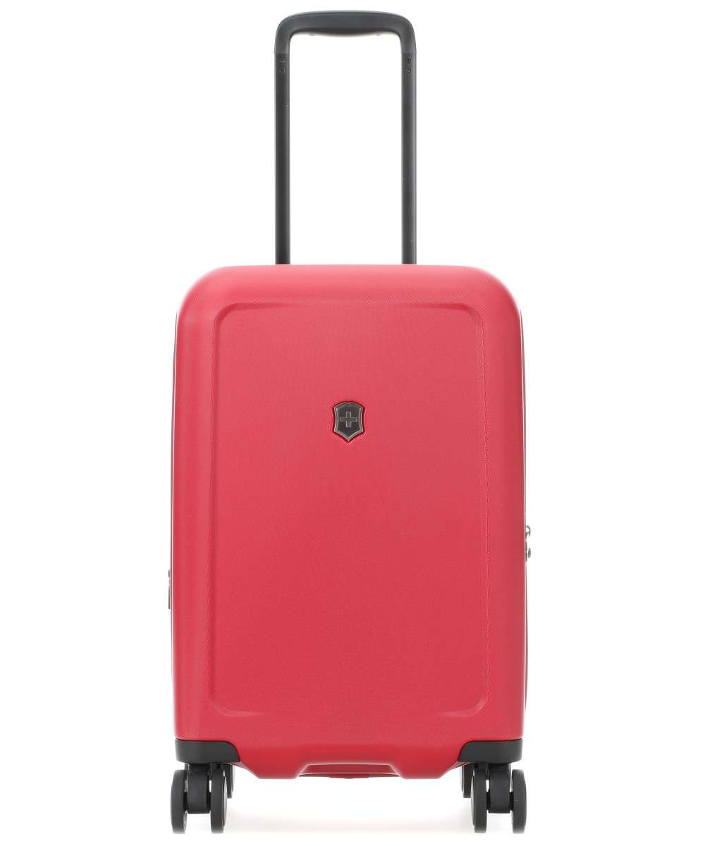 Victorinox Connex 4-Rollen Trolley rot 55 cm Preview