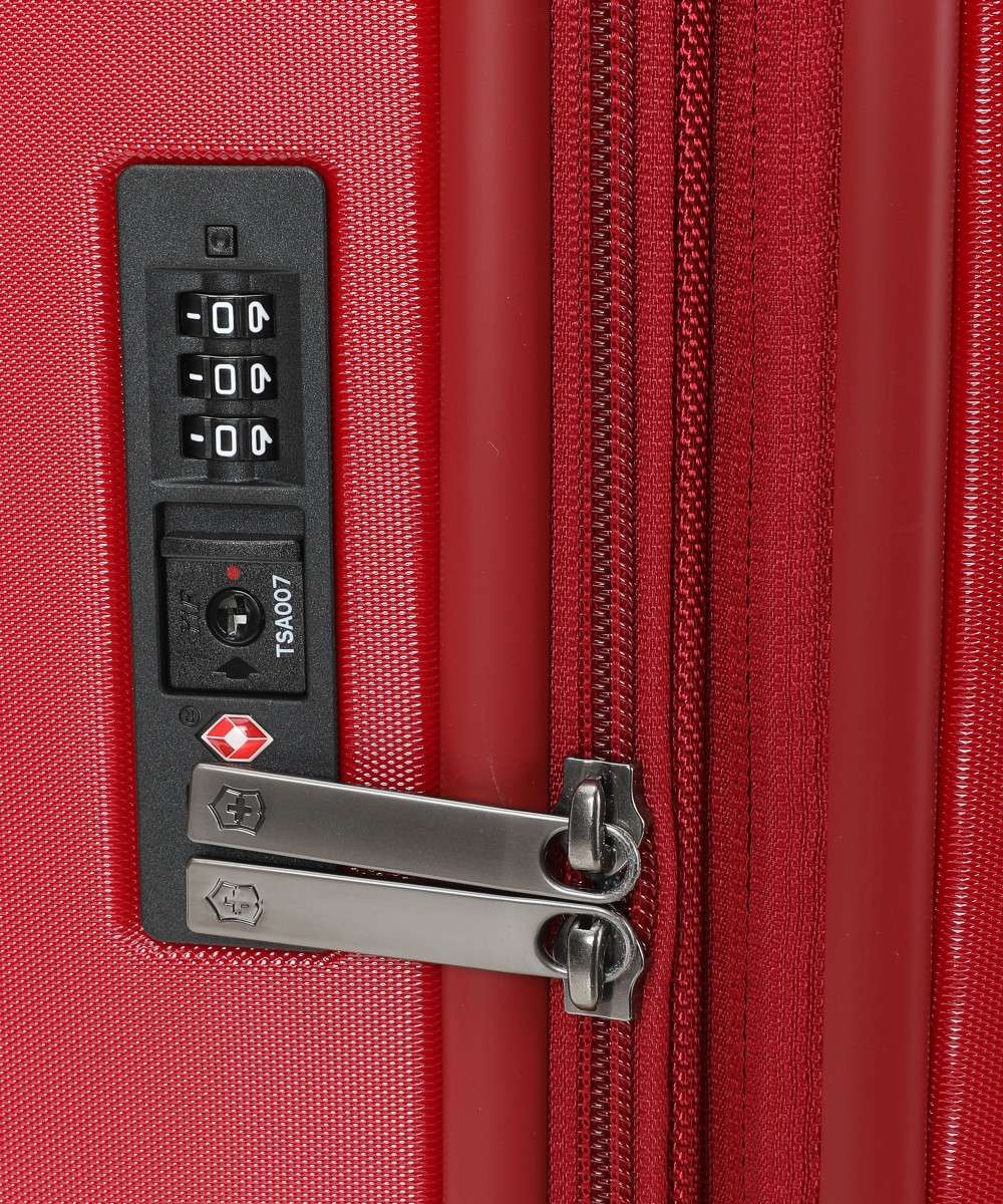 Victorinox Connex 4-Rollen Trolley rot 75 cm-605672-vict-01 Preview
