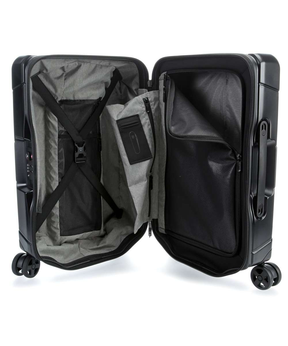 Victorinox Lexicon 4-Rollen Trolley schwarz 55 cm-602101-01-00 Preview