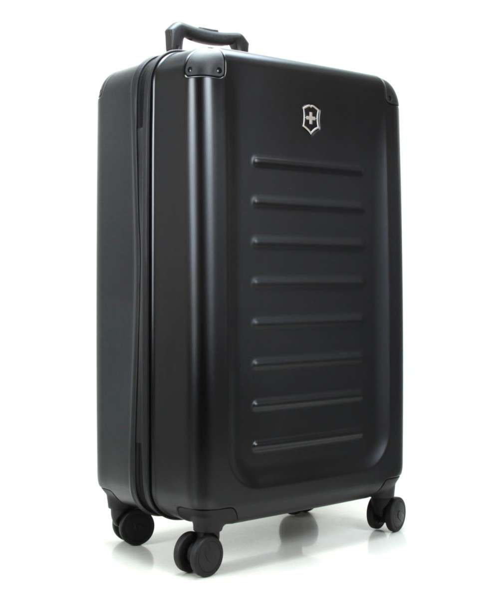 Victorinox Spectra 2.0 Spinner (4 wheels) black 75 cm-313185-01-01 Preview